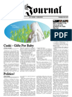 Chicky Lounge Newspaper Sept Edition