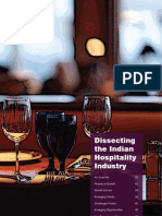 Dissecting the India Hospitality Industry