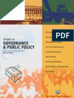 Reinventing Democratic Constitutions (August 2011)