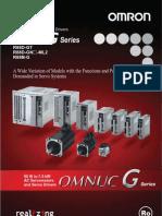 Omnuc G Series