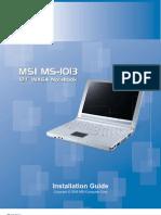 MS-1013IG