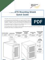 Flexi Mounting Shields FMSA & FMSB