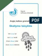 Lietuviu kalbos taisykles pdf download