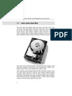 SGS Merawat Dan Meningkatkan Kinerja Hard Disk