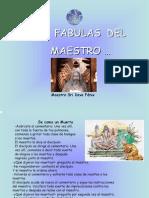 Las Fabulas Del Maestro