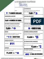 Manual de Facilidades Telefônicas