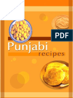 Punjabi Recipe Sify Food