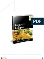 Gujarati Recipes by Vaishali Parekh