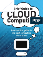 BGT Cloud Computing Extract