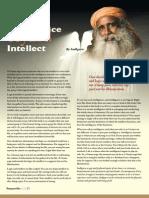 Intellect and Logic