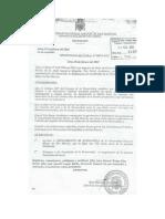 Reglamento de Ayudantía de Cátedra UNMSM
