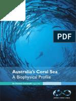 Australia's Coral Sea