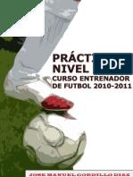 Practicas Nivel I Jose Manuel Gordillo