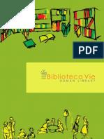 bibliotecavie