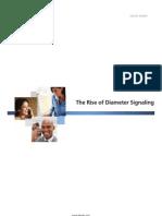 The Rise of Diameter Signaling WP