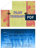 Play Therapy Presentation