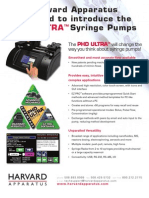PHD Ultra Datasheet