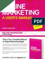 Newlands Online Marketing_eSample Chapter