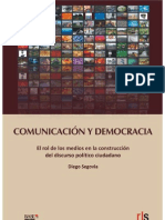 Comunicación y Democracia - PortalGuarani