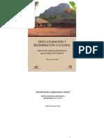 Desculturación y regeneración cultural - PortalGuarani