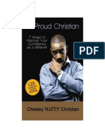 A Proud Christian Book