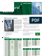 ENG Structural Steels