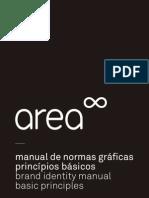 AREA Manual Normas