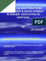 Haryana PP