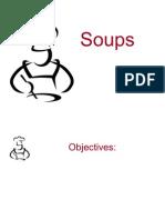 Soups 1