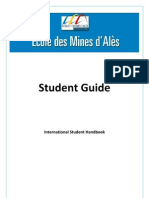 Student Guide - EMA