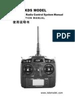 K 7XII Manual