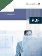 Marktbericht Aug 2008