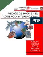18081313 Medios de Pago en El Comercio Internacional
