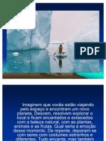 Slides Quinhentismo Brasileiro
