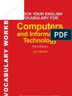 Academic - Check Your English Vocabulary for Computers and Information Technology 3rd Edition (2007)