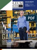 Petroleum Services Association of Canada News Fall 2011