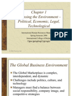 Indian Business Environment Chap01pp