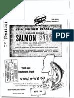 vuf 3016 Salmon Event
