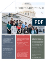 MIT Science Policy Initiative