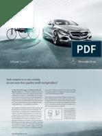 Mercedes-Benz Brochure 125 Jaar