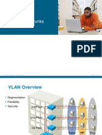 Cisco Training - 01 VLAN