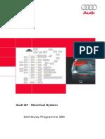 Audi Q7 Elec Sys
