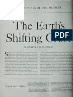 The Earth's Shifting Crust. Saturday Evening Post. 1959