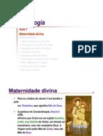 1-mariologia