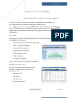 Factsheet PPM in 10 Tagen