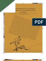 Metamosfosis de La Capoeira