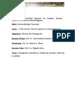 Carpeta de Práctica Docente - Beatriz Olmos - T.I.M. MANUEL BELGRANO