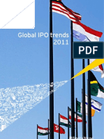 Global IPO Trends 2011