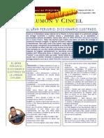 Plumon Y Cincel