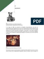 Bolívar el militar